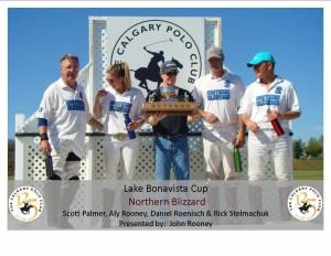 Lk Bonavista Cup Winners