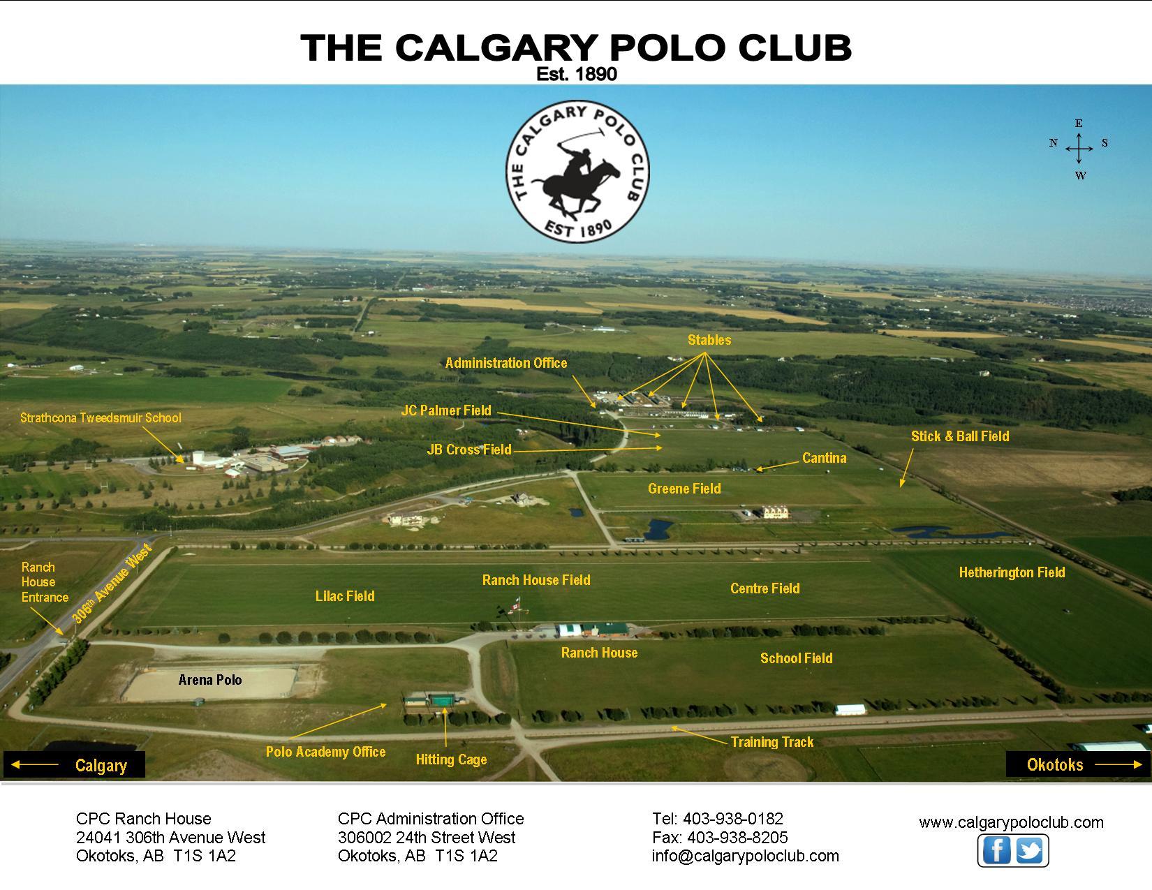 Polo Lands 2015