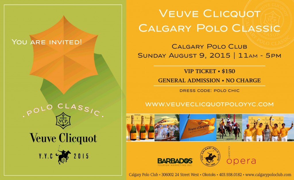 VCP Polo Classic 2015_Half Page Ad