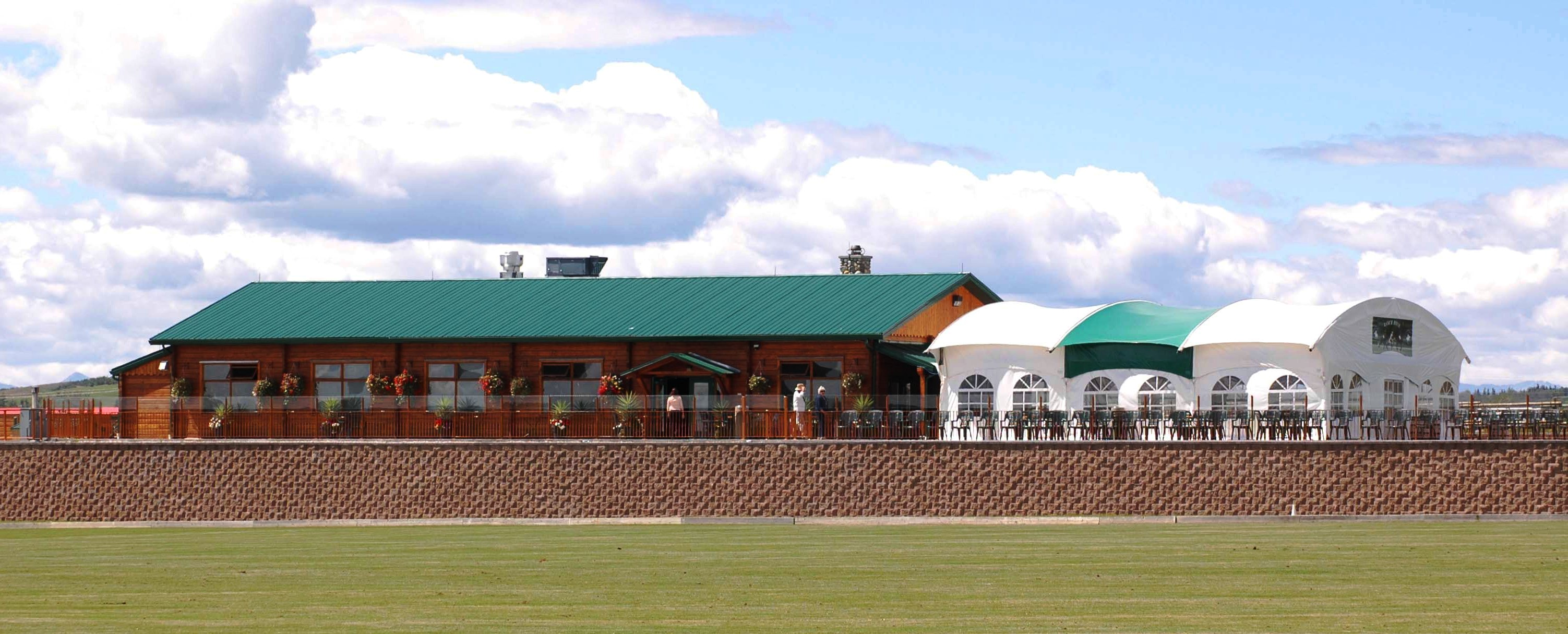 WP Calgary Polo Club Ranch House Exterior Editted